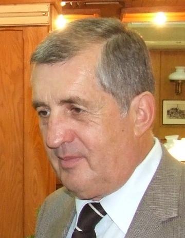 Predsednik Skupštine</br>Milan Jovanov
