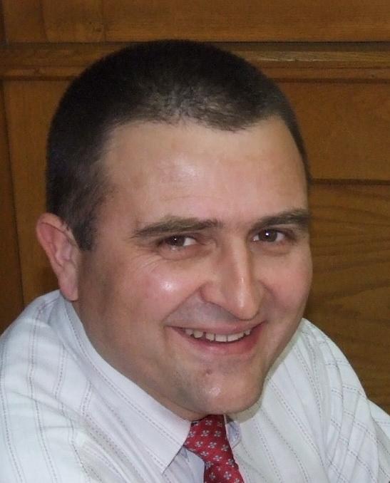 Predsednik upravnog odbora</br>Slobodan Živanić